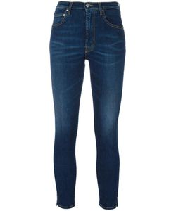 +people | Skinny Jeans 27 Cotton/Polyester/Spandex/Elastane