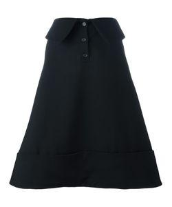 SOCIETE ANONYME | Société Anonyme Polo Skirt 40 Wool