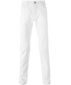 Dolce & Gabbana | Skinny Jeans 48 Cotton/Spandex/Elastane