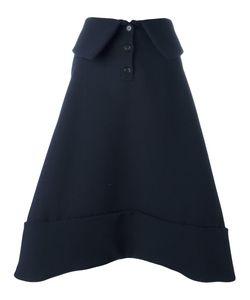 SOCIETE ANONYME | Société Anonyme Polo Skirt 42 Wool