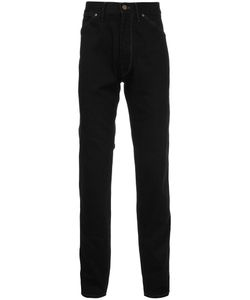 LEMAIRE | Straight Trousers 50 Cotton