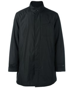 Michael Kors | Tech Single Breasted Coat Xl Polyester