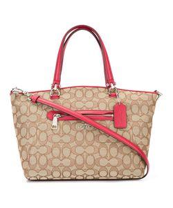 COACH | Jacquard Tote Bag