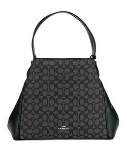 COACH | Double Handles Shoulder Bag