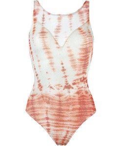CECILIA PRADO | Crochet Swimsuit G Acrylic/Polyester/Viscose