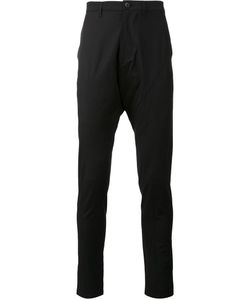 JULIUS   Skinny Trousers 4 Cotton/Nylon