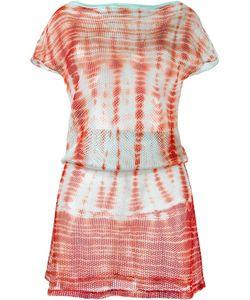 CECILIA PRADO | Knit Dress P Acrylic/Viscose