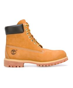 Timberland | Lace-Up Boots 40 Leather/Rubber