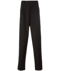 SOCIETE ANONYME | Société Anonyme David Trousers 52 Wool