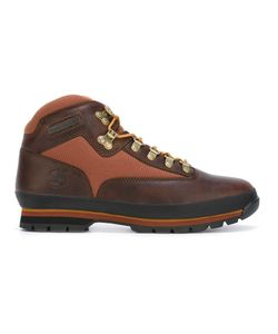 Timberland   Lace-Up Ankle Boots 42 Leather/Polyester/Rubber