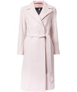 LOVELESS | Belted Coat 34 Lambs Wool