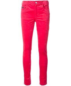 GUILD PRIME | Super Skinny Trousers 36 Cotton