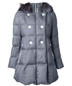 LOVELESS | Padded Hooded Jacket 34 Polyester