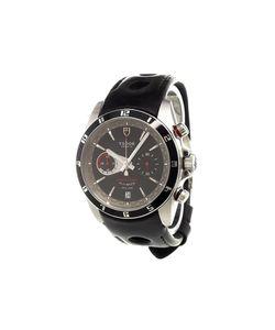 Tudor | Grantour Fly-Back Analog Watch