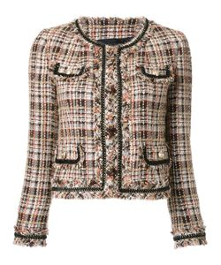 LOVELESS | Classic Tweed Jacket 34 Lambs Wool