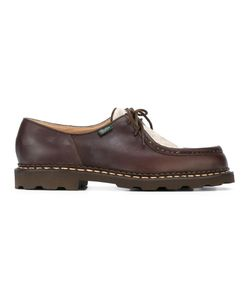 Paraboot | Morzine Shoes 43.5 Leather/Pony Fur/Rubber