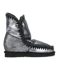 Mou | Int Eskimo Boots 39 Artificial Leather/Rubber