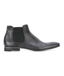 PETE SORENSEN | Phantom Chelsea Boots 42 Calf Leather/Leather/Rubber