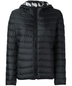 Liska | Quilted Zip Up Puffer Jacket 48 Feather