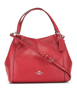 COACH | Zip Up Tote Bag