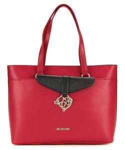 Love Moschino | Double Straps Medium Tote