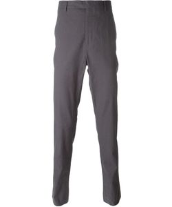 Kris Van Assche | Tapered Drop Crotch Trousers 50