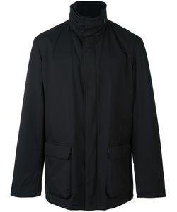 Loro Piana | Winter Voyager Coat Xxxl Goat Skin/Polyamide/Cashmere