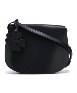 Danielapi | Flower Tag Crossbody Bag