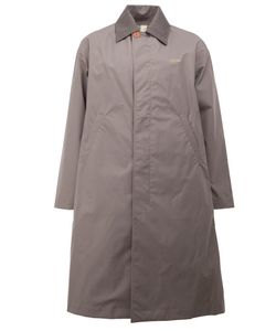 Undercover | Oversized Raincoat 4 Nylon/Wool