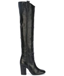 Laurence Dacade | Over The Knee Boots 37 Leather