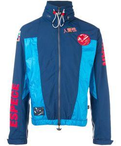 adidas Originals | Zipped Sports Jacket Small Nylon/Polyester