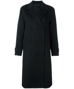 Alexander Wang | Oversized Peacoat Small Polyester/Rayon/Wool