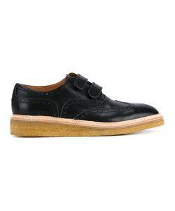 WHF WEBER HODEL FEDER | Weber Hodel Feder Sacramento Oxford Shoes 43 Leather/Rubber