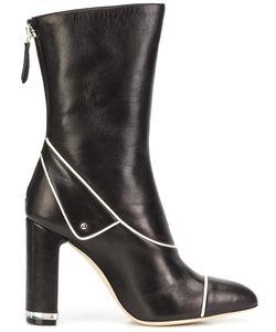 RACINE CARRÉE | Prestije Suite Boots 36.5 Nappa Leather