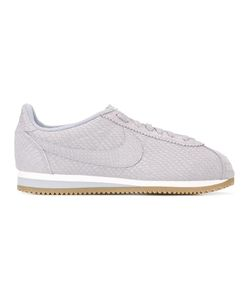 Nike | Classic Cortez Sneakers 9 Polyester/Rubber