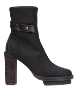 Ann Demeulemeester | Argo Boots 37.5 Leather