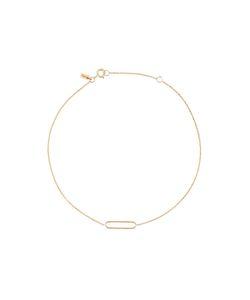 Sarah & Sebastian | Oblong Bracelet