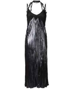 Nina Ricci | Brouillard Dress 38 Silk/Polyamide