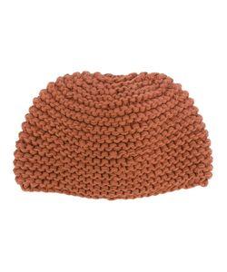 Telfar | Knit Beanie Adult Unisex Cotton