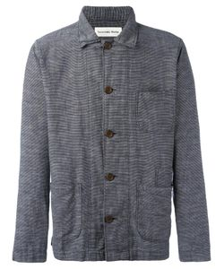 UNIVERSAL WORKS | Bakers Jacket Xl Cotton