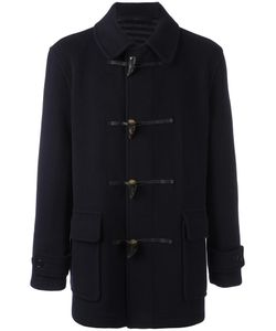 Sunspel | X Gloverall Duffle Coat Xl Cotton/Polyamide/Wool