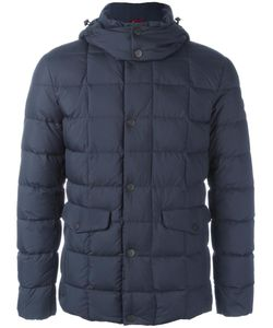 Fay | Zip Up Padded Jacket Xl Feather Down/Polyamide/Polyester