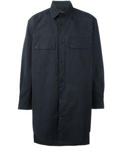 CRAIG GREEN | Workwear Shirt Jacket Xs Cotton