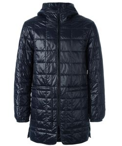 STUTTERHEIM | Stureby Padded Coat Large Nylon/Polyester