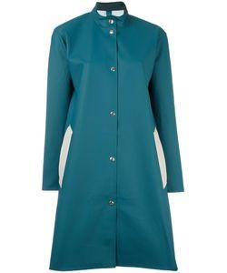 STUTTERHEIM | Alvik Raincoat Small Cotton/Polyester/Pvc