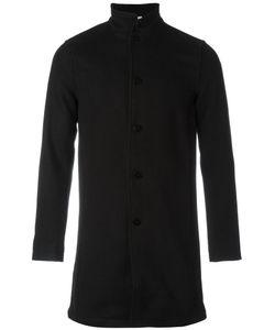 HAN KJOBENHAVN | Han Kj0benhavn Buttoned Classic Coat Small Polyester/Wool