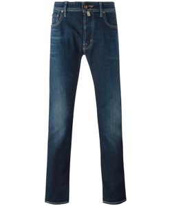 Jacob Cohёn | Jacob Cohen Slim Fit Jeans 33 Cotton/Spandex/Elastane