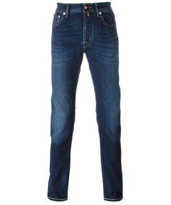 Jacob Cohёn | Jacob Cohen Comfort Jeans 34 Cotton/Polyester/Spandex/Elastane
