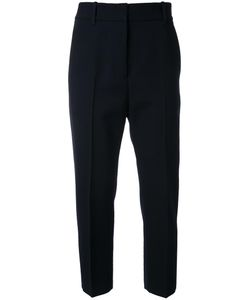Jil Sander | Tailored Trousers 38 Wool