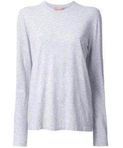 Michael Kors | Longsleeved T-Shirt Medium Polyester/Viscose
